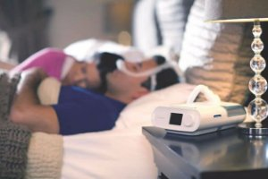 Cpap Automático DreamStation - Philips Respironics