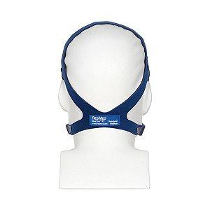 Fixador Arnês Original para Máscara Quattro FX - Resmed