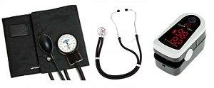 Kit Enfermagem 3x1