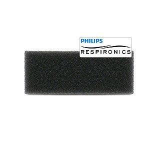 Filtro de Espuma Original Importado para Cpap/Bipap M Series/System One Philips (2 unidades)