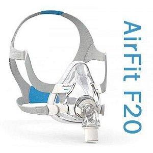 Máscara Facial AirFit F20 -ResMed
