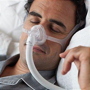 Máscara Nasal Wisp Silicone - Philips Respironics
