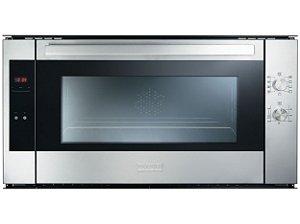 Forno de Embutir Elétrico 100L Franke Gourmet Maxi FMXO 86 MXS Inox Grill Timer