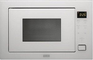 Forno Micro-Ondas de Embutir Franke White 25L 220V