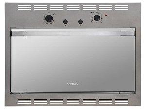 Forno a Gás de Embutir Venax 90 Litros 127V
