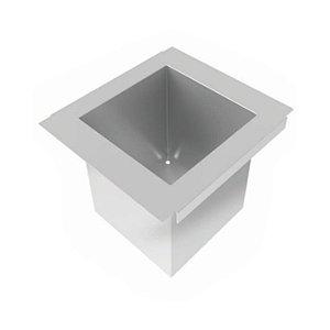 Porta-Potes/Mini-Horta DeBacco 15cm