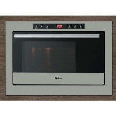 Microondas de Embutir Fischer Infinity Inox 220V 25L