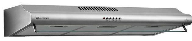 Depurador Electrolux em Inox 80 cm 127V