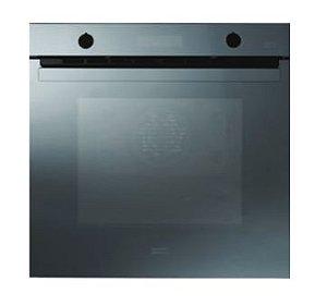 Forno Elétrico Franke Crystal Black Mirror 981 73 Litros 220V Tecnologia DCT