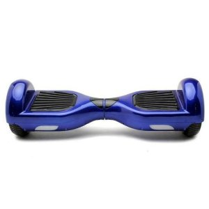 "SCOOTER ELETRICO SMART BALANCE 6.5"" S300 BLUETOOTH AZUL"