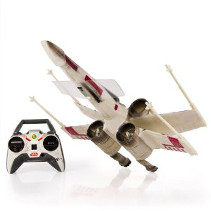 DRONE STAR WARS REMOTE CONTROL X-WING STARFIGHTER