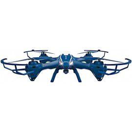 DRONE UDIRC U842 AZUL COM WIFI