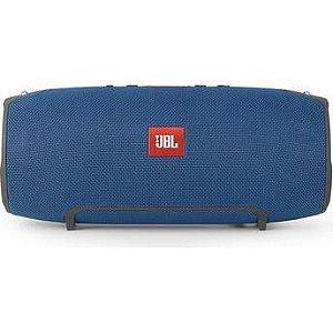 Caixa De Som Portátil Bluetooth - JBL Extreme Azul