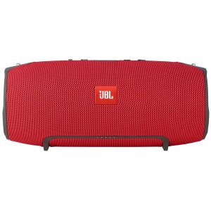 Caixa De Som Portátil Bluetooth - JBL Extreme - Vermelha