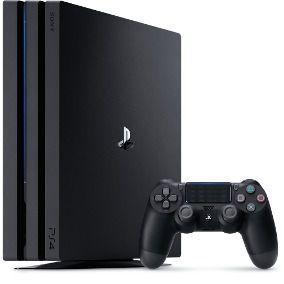 Console Sony Playstation 4 PRO 1TB CUH7016B
