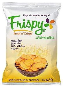 Chips de Mandioquinha (35g)