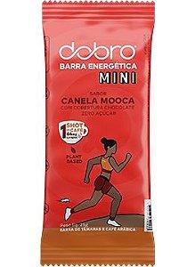Barra de Canela Mooca | Vegana (25g)