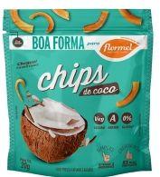 Chips de Coco | Sem adição de açúcar (20g)