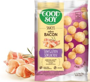 Snacks Bacon (25g)