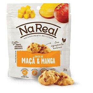 Snacks de Maçã e Manga (20g)
