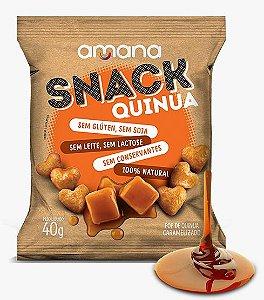 Snack de Quinua Caramelizado (40g)