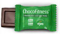 Mini Tablete de Chocolate sabor Menta 55% Cacau | Sem adição de açúcar (5g)