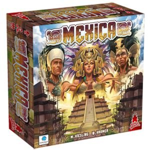 Mexica [Deluxe]