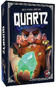 [Pré-Venda] Quartz