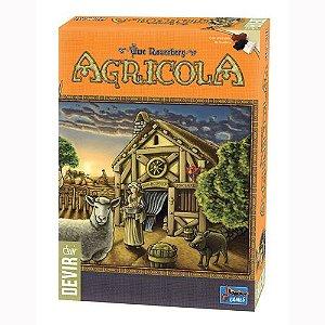 Agricola - Edição 2016