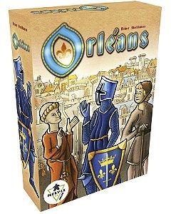 Orléans + Kit de recursos