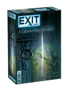 Exit - A Cabana Abandonada