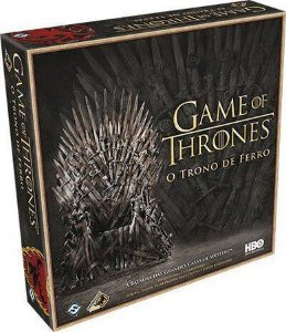 Game of Thrones: Trono de Ferro