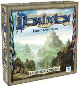 [Pré-Venda] Dominion (2a Edição)