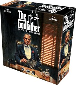 The Godfather: Império de Corleone