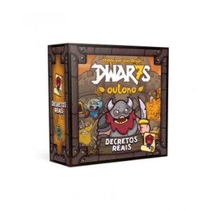 [Expansão] Dwar7s: Outono - Decretos Reais