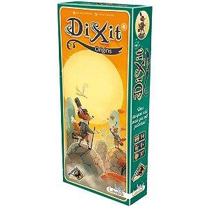 Dixit: Origins [Expansão]