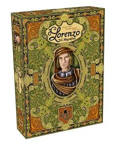 [Pré-Venda] Lorenzo il Magnifico