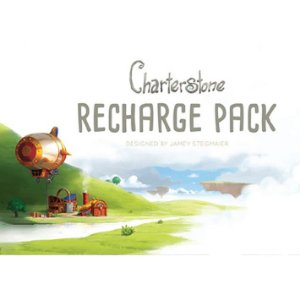 Charterstone: Recharge Pack (Limitado)