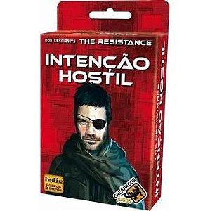 The Resistance - Intenção Hostil [Expansão]