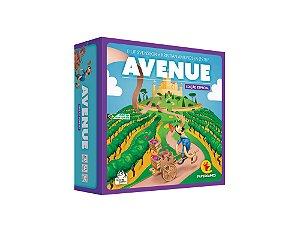 Avenue: Edição Especial