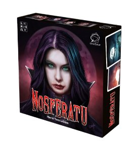 Nosferatu (2ª Edição)
