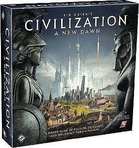 Sid Meier's Civilizaton: A New Dawn