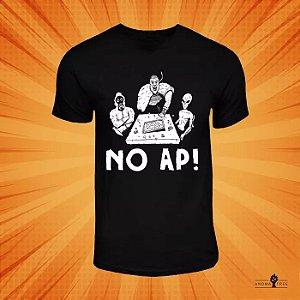 Camiseta NO AP!