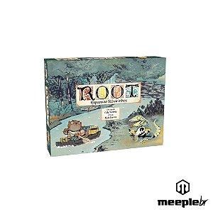 [Pré-Venda] Root: Ribeirinhos [Expansão]