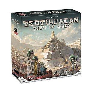 [Pré-Venda] Teotihuacan: City of Gods