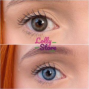 Natural Lens - Mystic Eyes Rich Girl