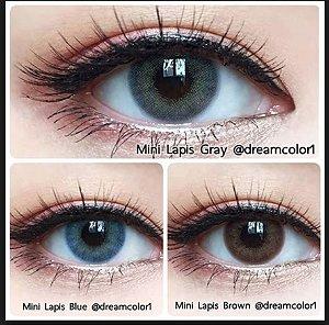 Natural Lens - Mini Lapis