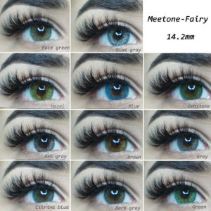 Natural Lens - Meetone Fairy