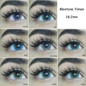 Natural Lens - Meetone Yimee