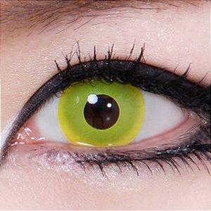 Crazy Lens - Amarela